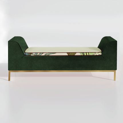 Benches - Miami Bench - Emotional Projects
