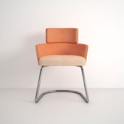 Chairs - Athens Dining Chair - Emotional Projects