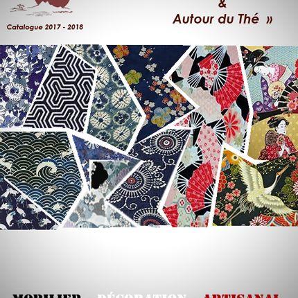 Delicatessen - Autour du Thé - GALERIE D'ORIENT