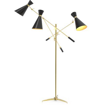Lampadaires - Stanley Floor Lamp - DELIGHTFULL