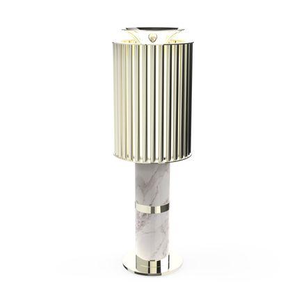 Lampes à poser - Donna | Lampe de Table - DELIGHTFULL