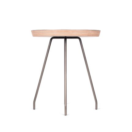 Tables for hotels - Crab Table H60 - WOHABEING