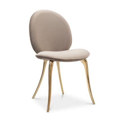 Chaises - SOLEIL Chair - BOCA DO LOBO