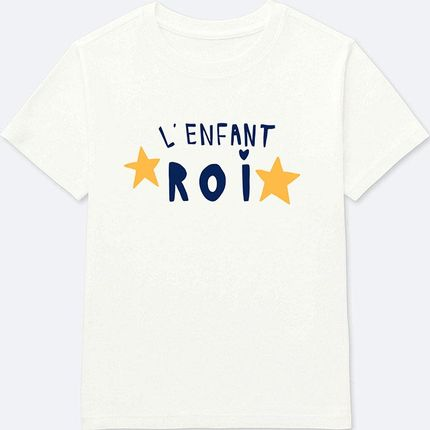 Children's fashion - L'enfant Roi - ELISE CHALMIN