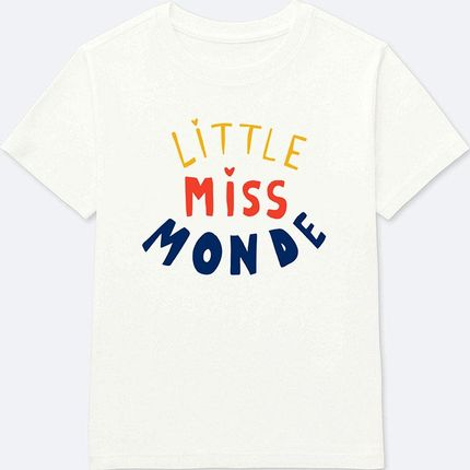 Ready-to-wear - LITTLE MISS MONDE - ELISE CHALMIN