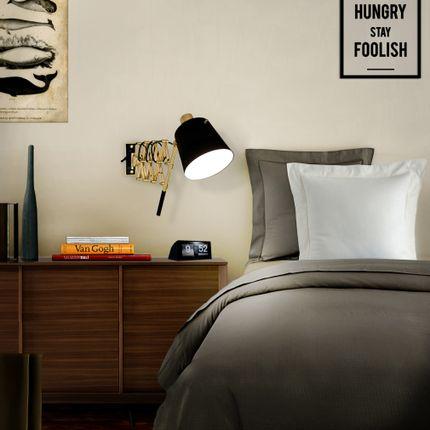 Wall lamps - Pastorius Wall Lamp - DELIGHTFULL