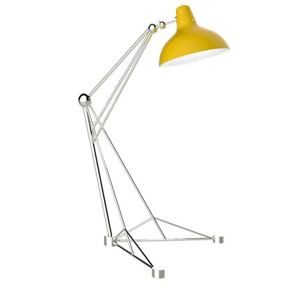 Floor lamps - Diana Floor Lamp - CIRCU