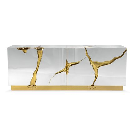 Sideboards - LAPIAZ Sideboard - BOCA DO LOBO