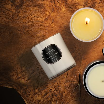 Candles - Aromatherapy - PARKS LONDON