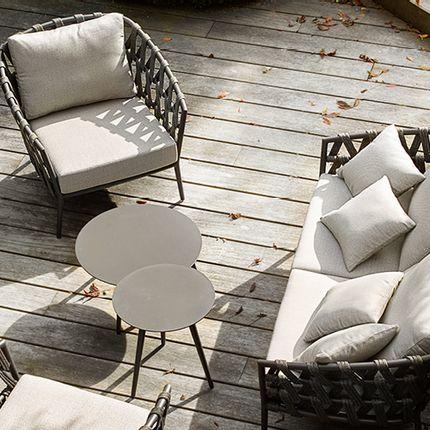 Canapés de jardin - Leo sofa - VINCENT SHEPPARD