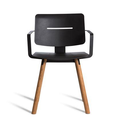 Lawn armchairs - Coco armchair - OASIQ