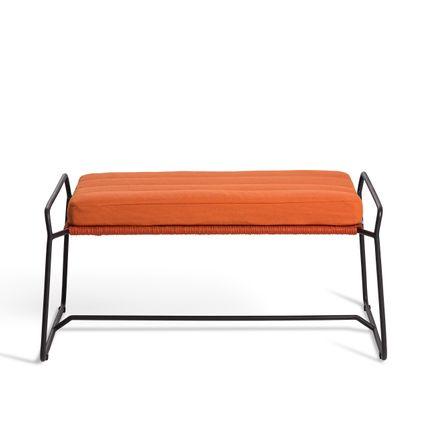 Chaises de jardin - Sandur footstool - OASIQ