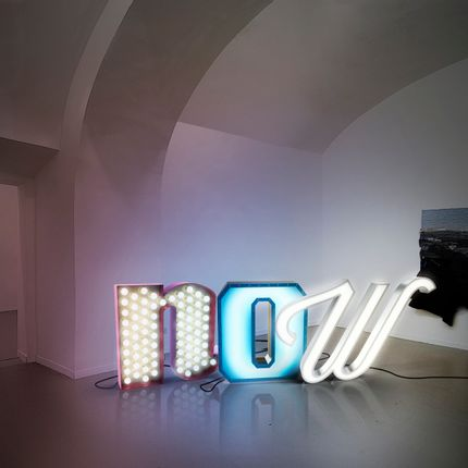 LED modules - 0 Graphic Lamp - DELIGHTFULL