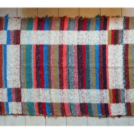 Contemporary - PROVENCE multi-reversible carpet - B. ATTITUDE