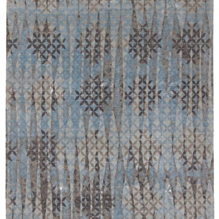 Rugs - Renaissance Wool and Viscose Rugs - EBRU