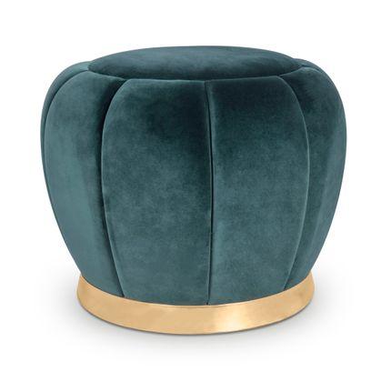 Stools - Florence stool - MAISON VALENTINA