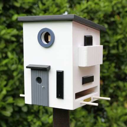 Garden accessories - Multiholk Functional House - WILDLIFE GARDEN