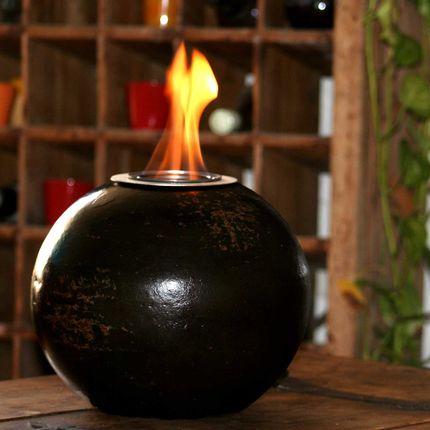 Decorative objects - Trendy ethanol lamp - AMADERA