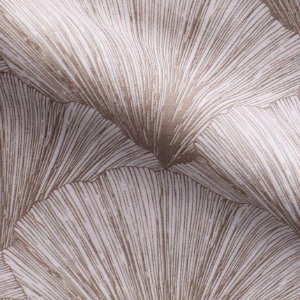 Fabrics - VANILLA WHITE FABRIC - RUG'SOCIETY