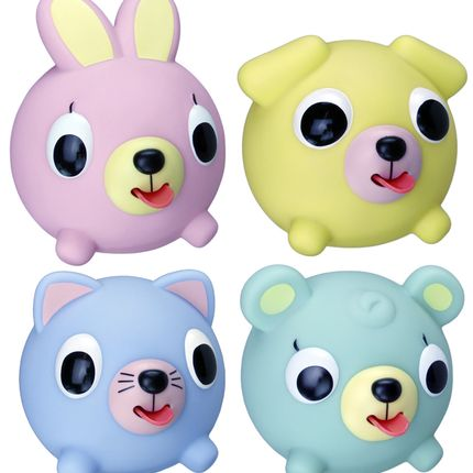 Toys -  Jabber Ball & Jabber Ball Jr./ SANKYO TOYS - ABINGPLUS