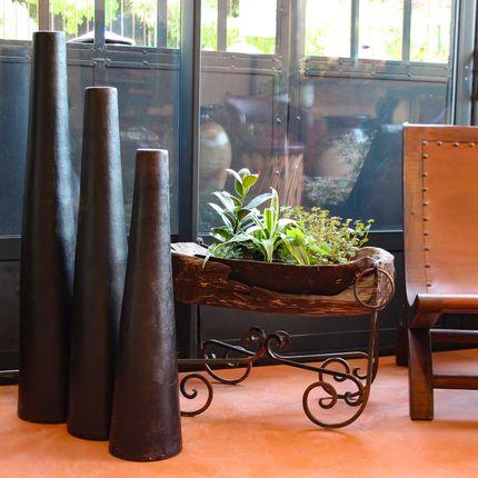 Poterie - Vase poterie déco UR236 - AMADERA