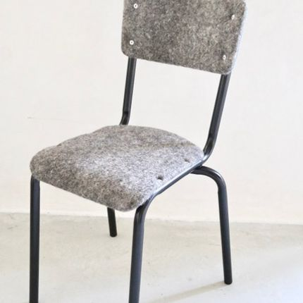 Chaises - Chaise Irus - HL HELOISE LEVIEUX