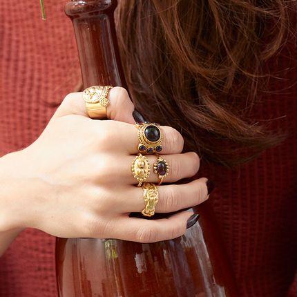 Jewelry - Sacha collier - LA2L