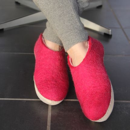 Slippers / shoes - Slippers - EGOS COPENHAGEN