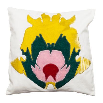 Coussins - Stone Flowe Pillow 40x40 cm - SCINTILLA
