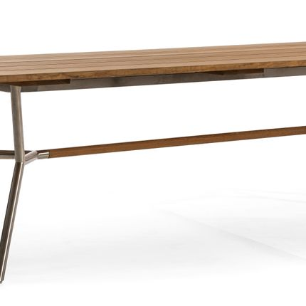 Tables - REEF dining table - OASIQ