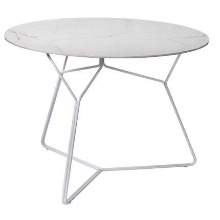 Tables - SERAC dining table 99cm - OASIQ