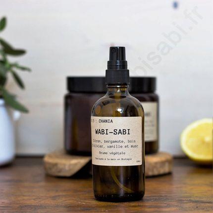 Objets de décoration - Parfum d'ambiance végétal par Wabi-Sabi - Wabi-Sabi