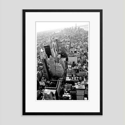 Photos d'art - New York Skyline - GALERIE PRINTS