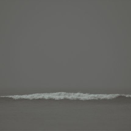 Photos d'art - Vague Gris II / Grey Wave II - GALERIE PRINTS