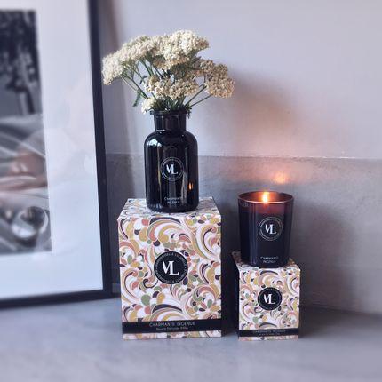 Parfums d'intérieur - Charmante Ingénue - MADEMOISELLE LULUBELLE