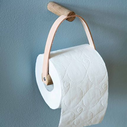 Toilets - Toilet paper holder - BY WIRTH