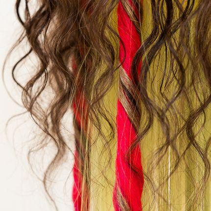 Objets design - SALMON PINK - MICKI CHOMICKI HAIR BRUT
