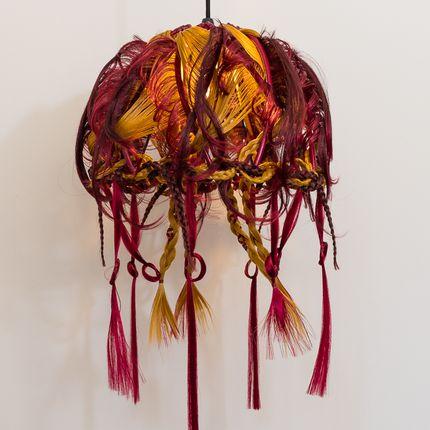 Objets design - CLAY RED - MICKI CHOMICKI HAIR BRUT