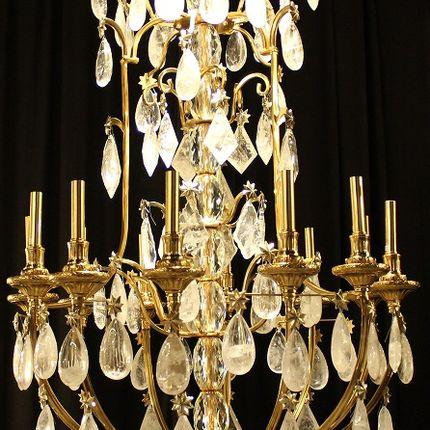 Decorative objects - VERSAILLES - OMBRES ET FACETTES