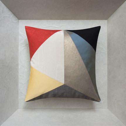 Cushions - GUIRLANDE - MAISON POPINEAU