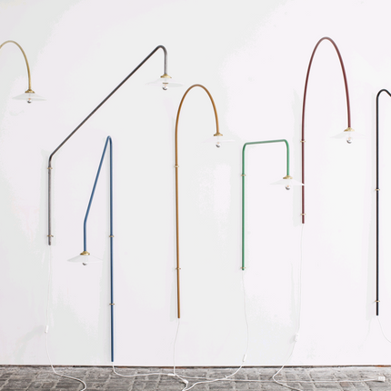 Hanging lights - Hanging lamps by Muller Van Severen - VALERIE_OBJECTS