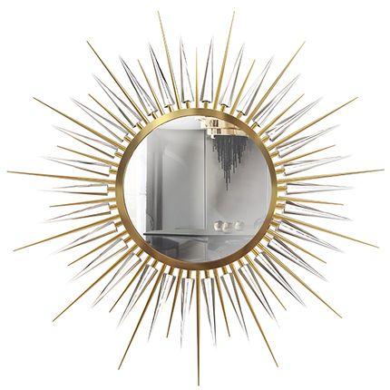 Mirrors - EXPLOSION MIRROR - LUXXU HOME