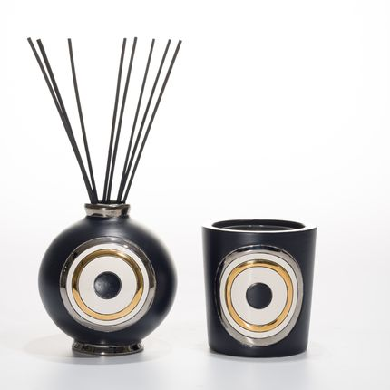 Scent diffusers - MIDNIGHT Ball - EMAUX DE LONGWY 1798