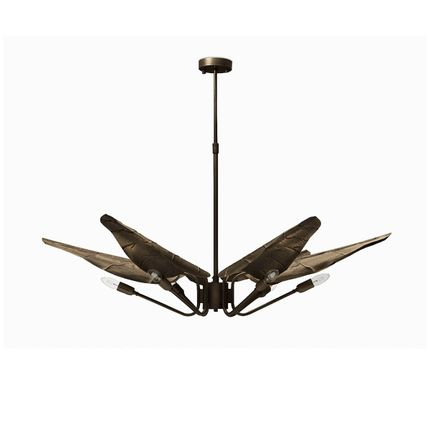 Plafonniers - Calla Suspension Lamp  - COVET HOUSE