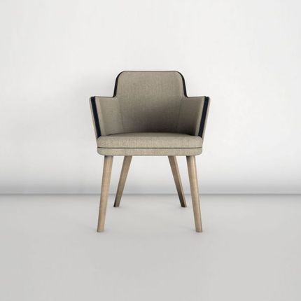 Chaises - Kobe Chaise De Salle I - Emotional Projects