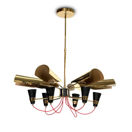 Ceiling lights - JACKSON - MONSYEUR