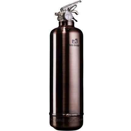 Accessoires de déco - Fire design extincteurs unis - FIRE DESIGN