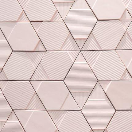 Fayence tiles - Tua - THEIA - CREATIVE TILES