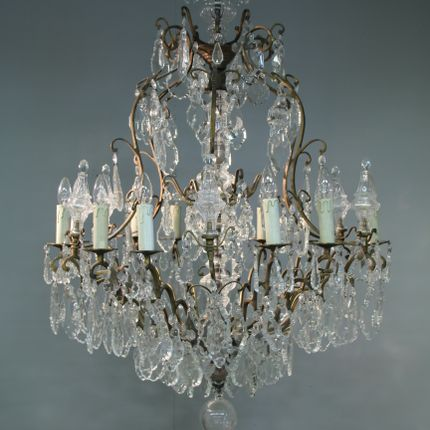 Hanging lights - Chandelier Belgium - VIPS AND FRIENDS