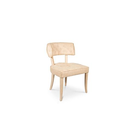 Chairs - Zulu Dining Chair - COVET HOUSE